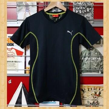 PUMA プーマ スポーツウェア Tシャツ SS XS ジャージ