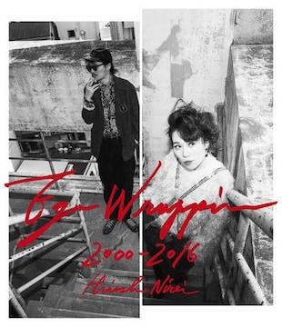 即決 特典付 写真集 EGO-WRAPPIN' 2000-2016 HIROSHI NIREI