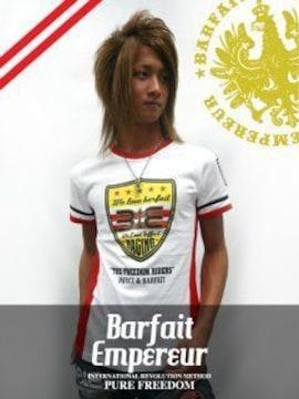 infectcolors×BarfaitEmpereurコラボTシャツ/S