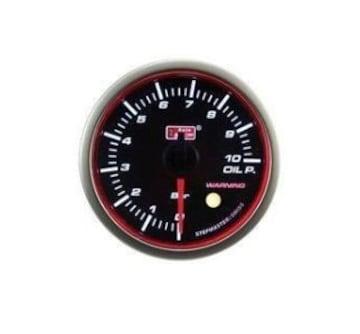 オートゲージ φ60RSMモデル 油圧計