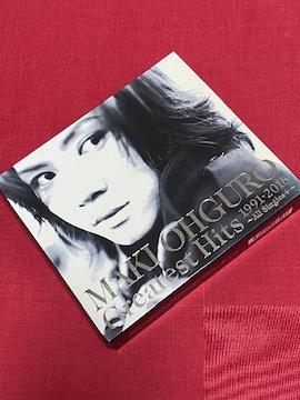 【送料無料】大黒摩季(BEST)CD3枚組