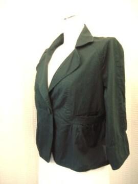 【ジ・エンポリアム】黒のジャケツトです