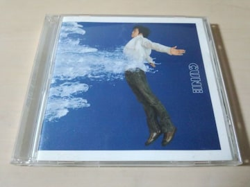 CUNE CD「GREAT SPLASH」キューン SAMURAI DRIVE収録★
