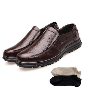 安全靴 革靴 メンズ コックシューズ 黒 厨房 シューズ