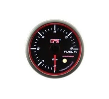 オートゲージ φ52RSMモデル 燃圧計