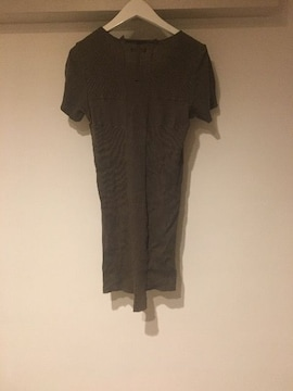 LGB ルグランブルー バッククロスtシャツ メンズ1