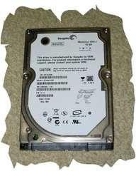◆Seagate◆2.5インチHDD SATA 60GB NO.E12