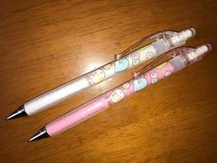 ♯新品♯すみっコぐらしシャープペン2本まとめて ¥648