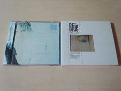 Blu:e CD2枚セット★Blue ブルー「BREATH」「MISTY」