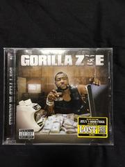 Gorilla ZoeDon't Feed Da Animals Import hip hop cd 美品