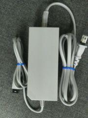 Wii用電源ケーブル