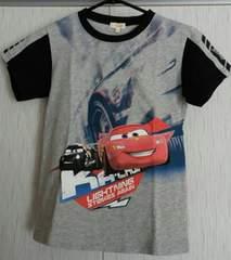 ハッシュアッシュ☆カーズのTシャツ☆size120