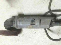 中古 HITACHI 日立 ハンドグラインダー MG-100A