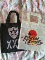 B'z☆Pleasure 2013☆ENDLESS SUMMER☆ガチャ  ミニトート2種