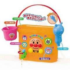 アンパンマン よくばりバケツ 玩具 おもちゃ オモチャ