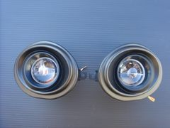 BMW ブラックプロジェクターフォグランプE46E39M