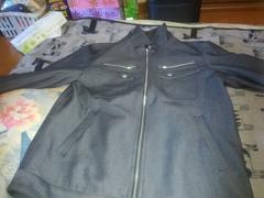160格好いいジャケット新品タグなし