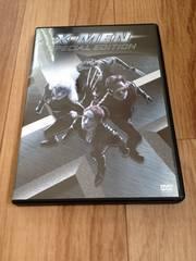新品 X-MEN DVD