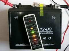 ■ゼファーZR400-C5・6・7バッテリー12-BS新品