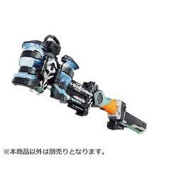 仮面ライダーゴースト ゴーストガジェットシリーズ 04クモランタン