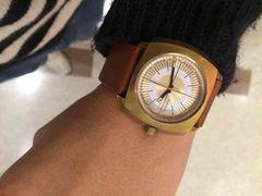 正規品DIESEL☆腕時計☆