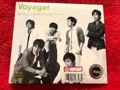 V6 ボイジャー Voyager 初回限定盤B 2CD
