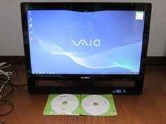 SONY VAIO VPCJ218FJ 21.5フルHD液晶/TV録画/Core i5-2410M