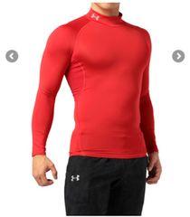 アンダーアーマー コンプレッションシャツ サイズXL