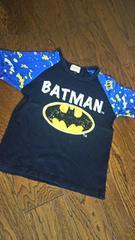 130 BATMAN  半袖Tシャツ
