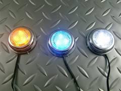 汎用・高輝度・LEDサイドマーカー�C