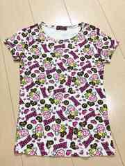 ◆ 新品同様 ◆ RONI ◆ 半袖 Tシャツ ML ロニィ