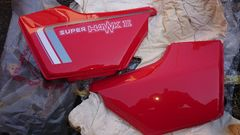 ホークCB250400NTD スーパーホーク