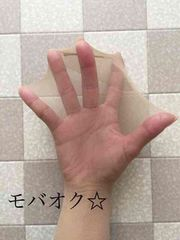 ☆タンス整理品☆ふわさら薄手の膝下ショートストッキング☆
