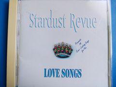 STARDUST REVUE LOVE SONGS