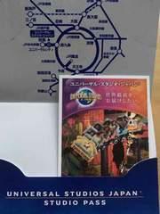 ユニバーサルスタジオジャパンチケット送料込み