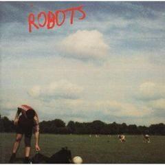 ROBOTS / クラウドコレクター judy and mary