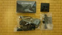 ユピテル Lei03 レーダー 新品未使用品 難有り