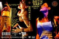 BETH HART 最強の女性ヴォーカリスト ドイツ 2011 ベス・ハート