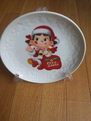 ペコちゃんケーキプレート(お皿)1997年非売品レア新品