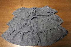エーアーベー スカート新品未使用 サイズ140