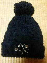 ☆CA4LA☆ニット帽☆