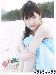 渡辺麻友�AAKB48*海外旅行日記〜ハワイはハワイ〜DVD版[生写真]