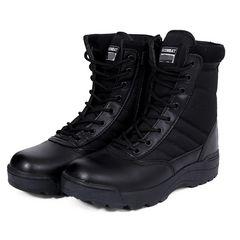 タクティカル ブーツ ミリタリー ブーツ ジャングル ブーツ