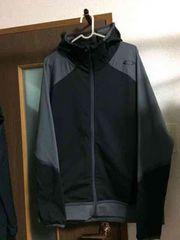 OAKLEY トレーニングジャケット サイズL