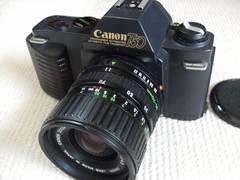 キヤノン CANON T50  レンズ付