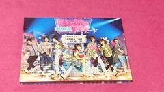 Kis-My-Ft2 SHA LA LA☆SUMMER TIME CD+DVD