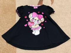 AラインTシャツ 120