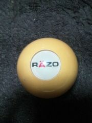 即決送料無料 汎用 RAZO シフトノブ