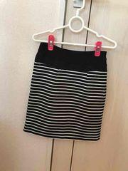リップサービス☆新品ボーダースカート