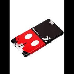 送料無料■iPhone 6 Plus / 6s Plusミッキーマウス ケース